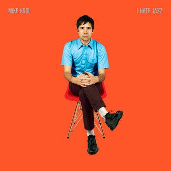I Hate Jazz cover art