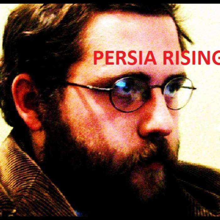 Persia Rising cover art