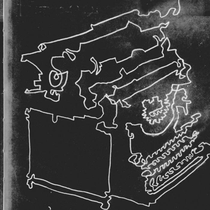 typewriter cover art