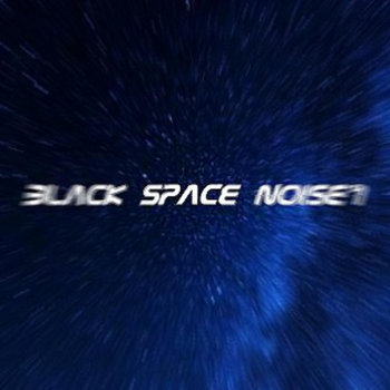 Black Space Noise°1 (Single2015) cover art