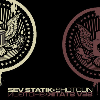 SHOTGUN cover art