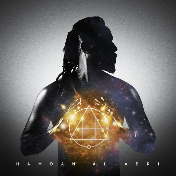 Hamdan Al-Abri cover art