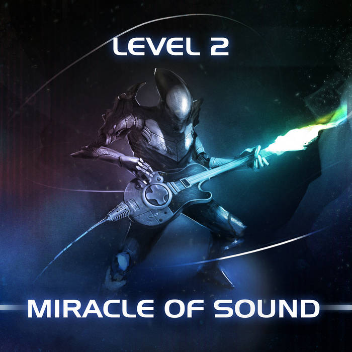 LEVEL 2 cover art