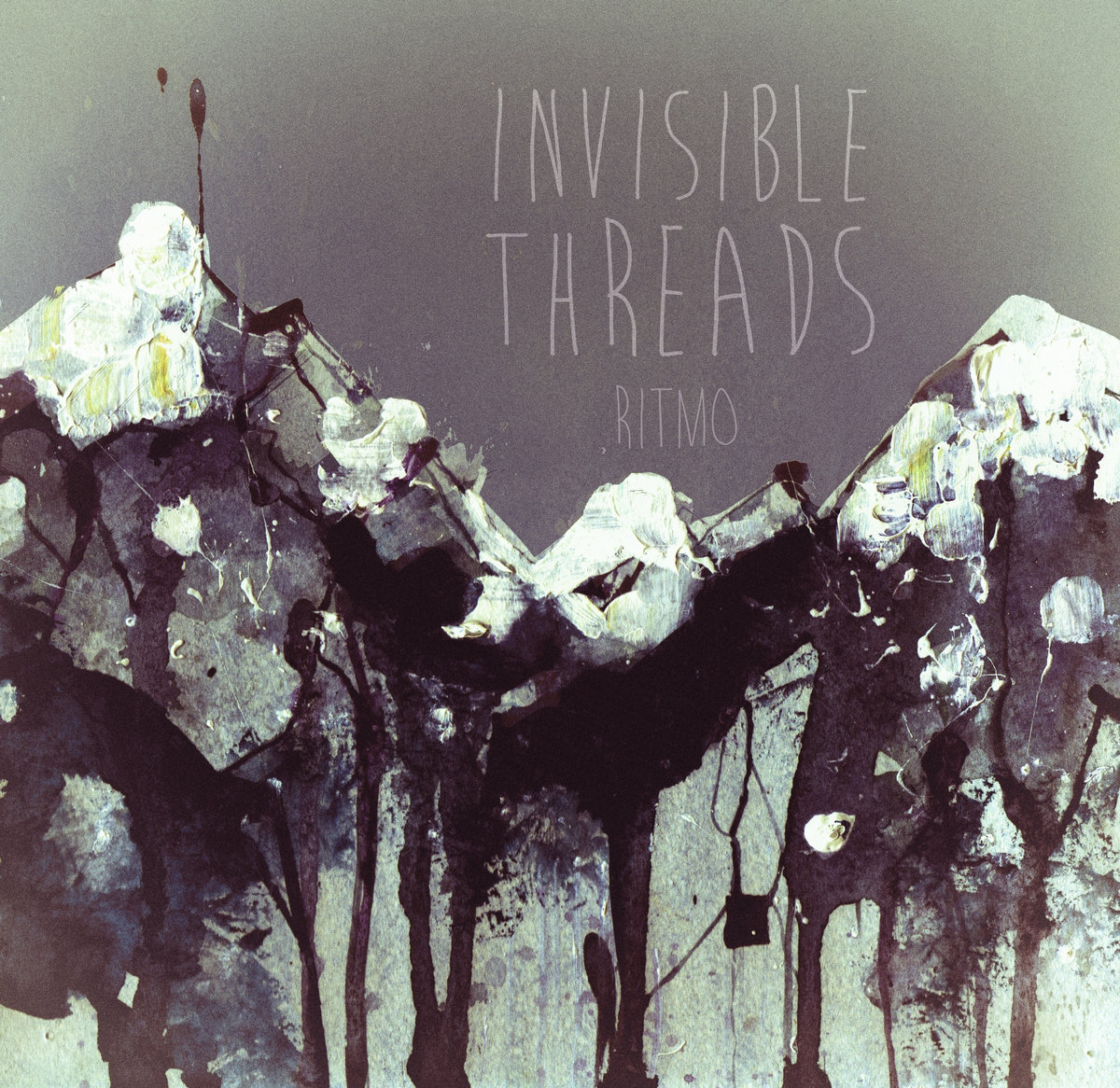 Ritmo - Invisible Threads (2014) [Abstract Electro , Downtempo , Ambient]