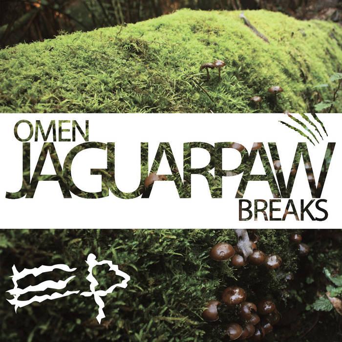 Jaguar Paw cover art