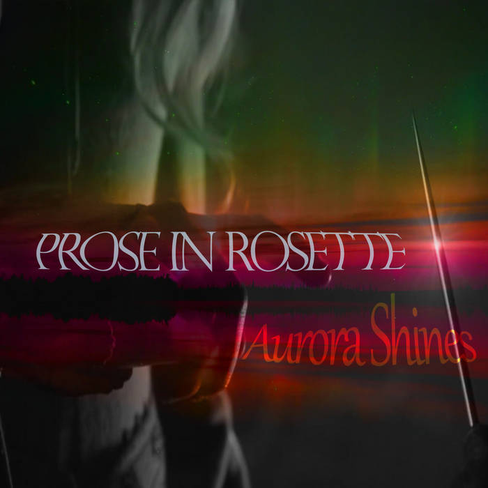 Aurora Shines cover art