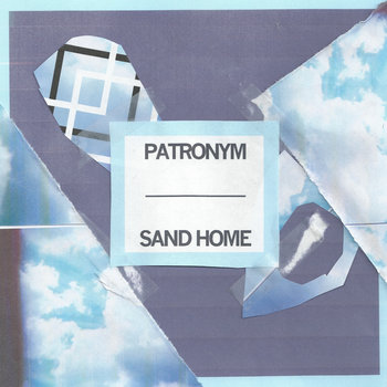 Sand Home cover art