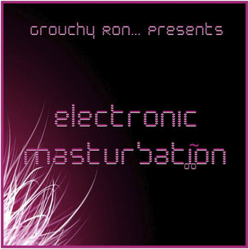 Electronic Masturbation cover art