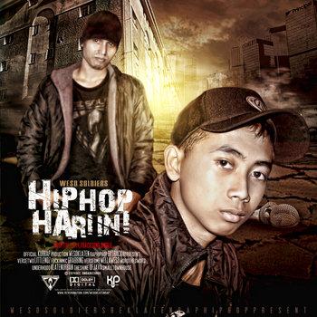Hiphop Hari Ini cover art