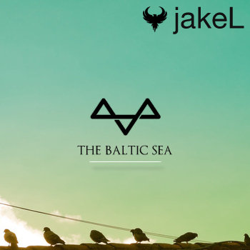 The Baltic Sea cover art