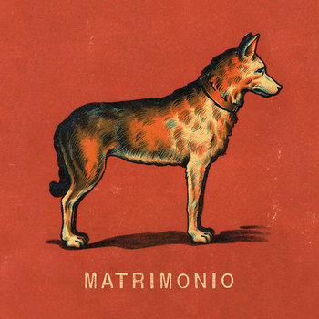 Matrimonio EP cover art