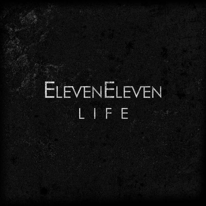 Life EP cover art
