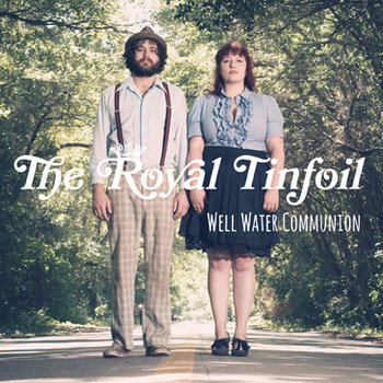 Well Water Communion cover art