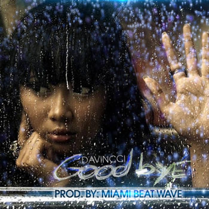 Goodbye (Single) cover art
