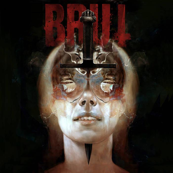 Brut cover art