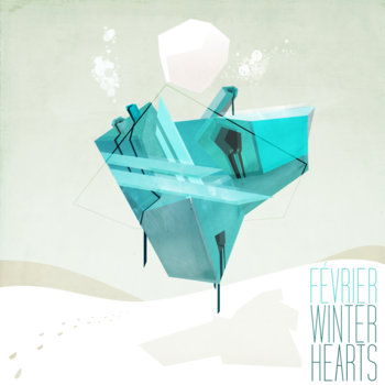 Winter Hearts EP cover art