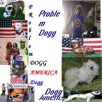 America Dogg cover art