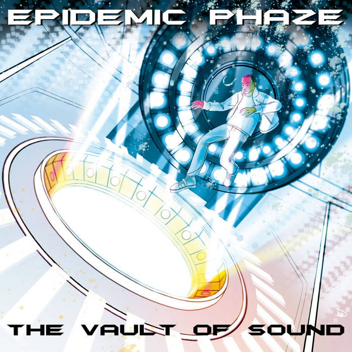 The Vault Of Sound cover art