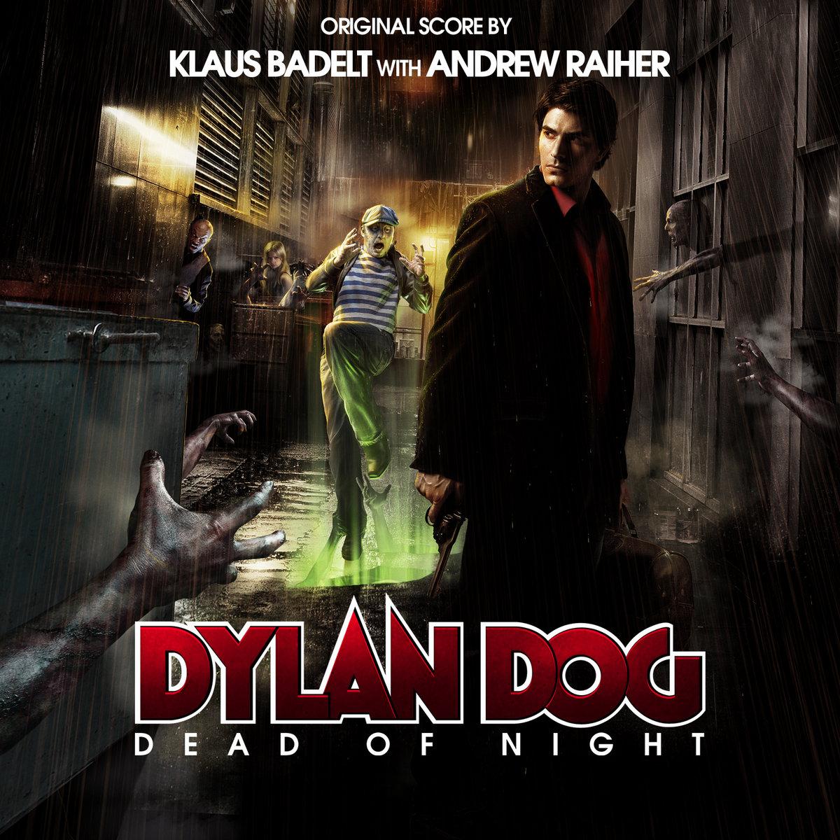 Dylan Dog Dead Of Night Full Movie