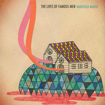Marigold Maxixe cover art