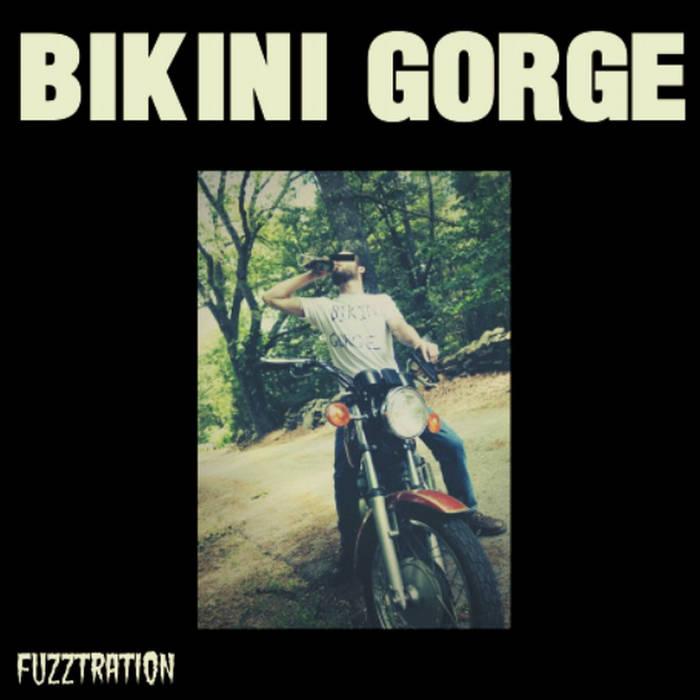 Fuzztration cover art