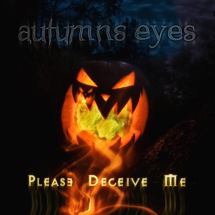 Please Deceive Me cover art