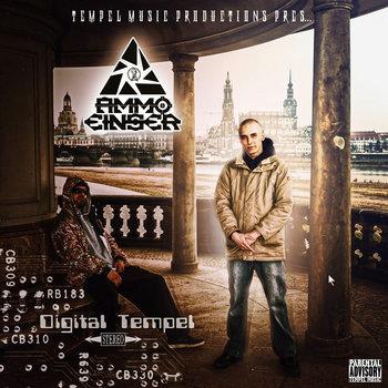 Digital Tempel cover art