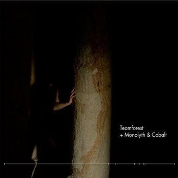 Teamforest + Monolyth & Cobalt cover art