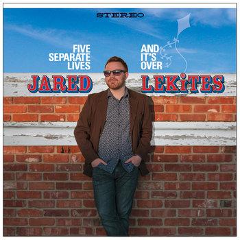 Jared Lekites