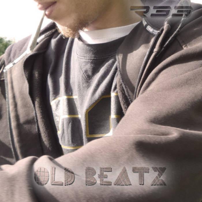 Old Beatz cover art