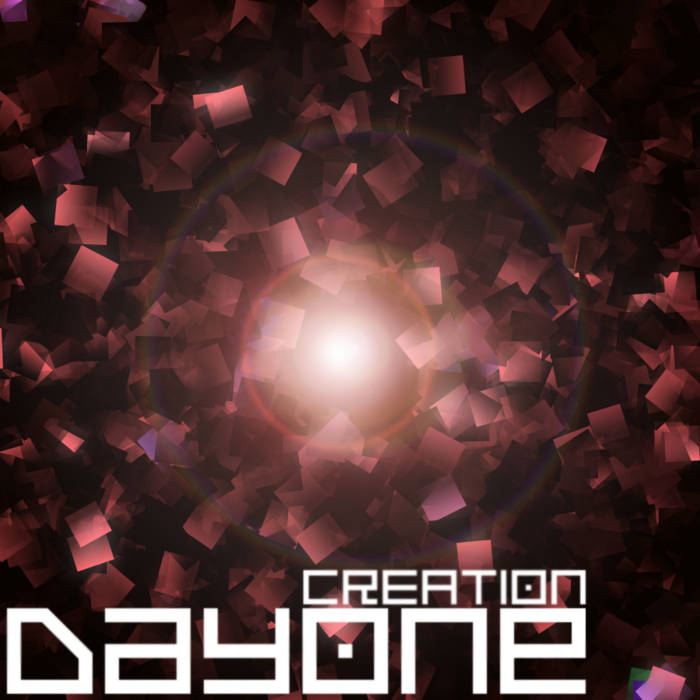 Creation EP cover art