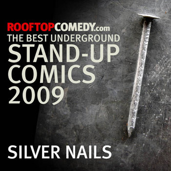Silver Nails 2009 cover art