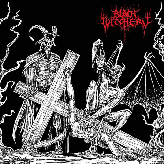 Desecration of the Holy Kingdom cover art