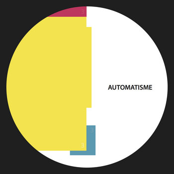 Automatisme / 3 cover art