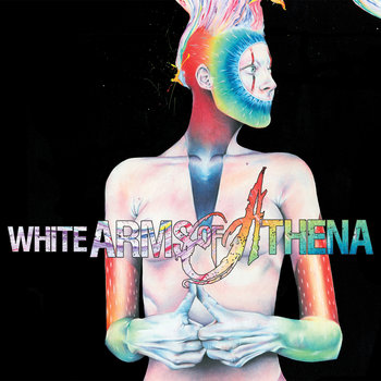 White Arms of Athena cover art