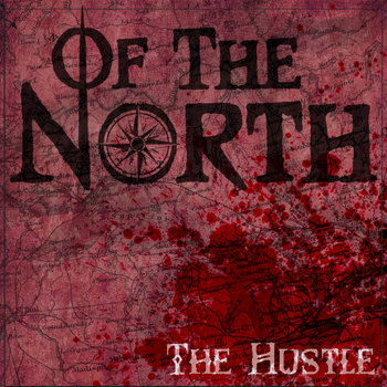 THE HUSTLE cover art