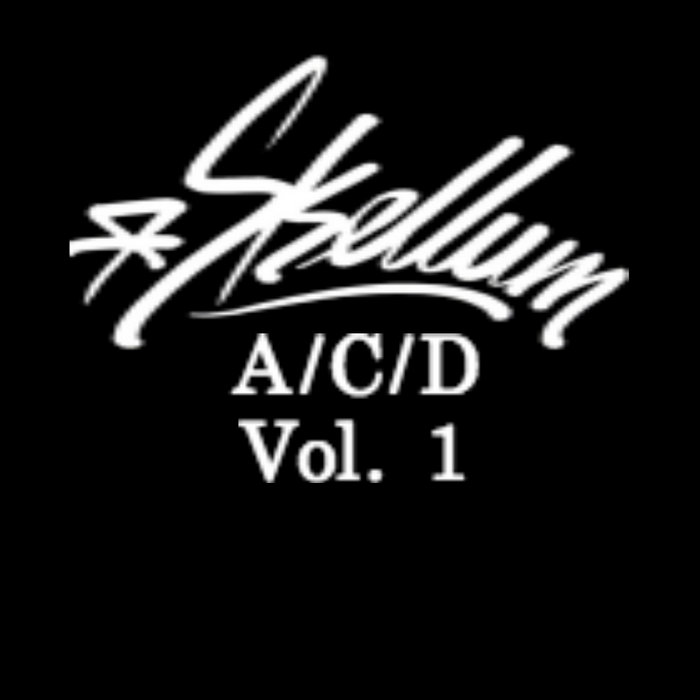Anode/Cathode/Diode - Vol. 1 cover art