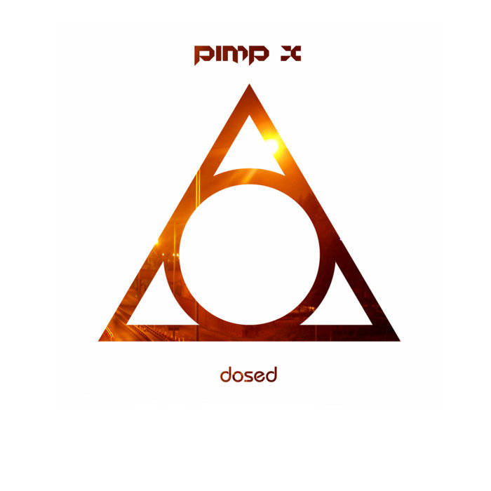 DOsed cover art