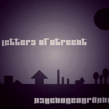Psychogeography cover art