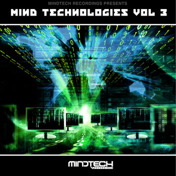Mind Technologies Vol3 cover art