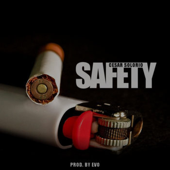 Safety cover art
