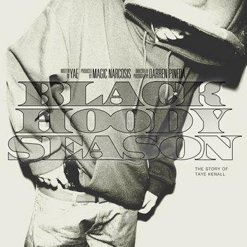 Black Hoody Season cover art
