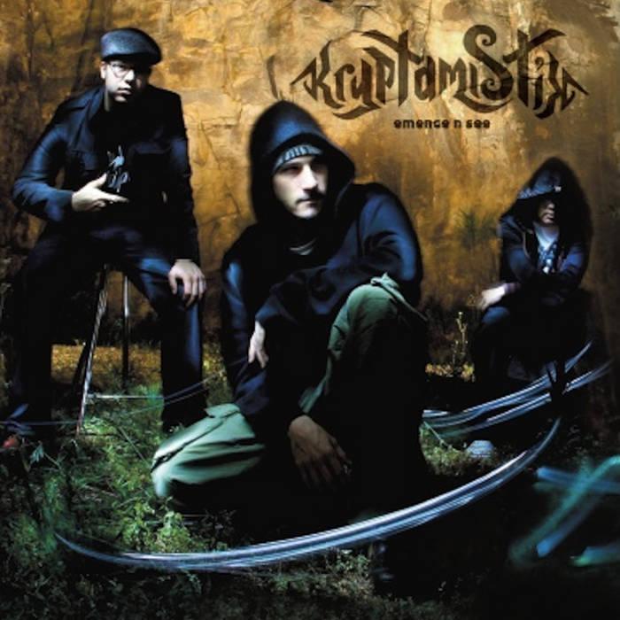 KryptamistiK - Emerge N See cover art