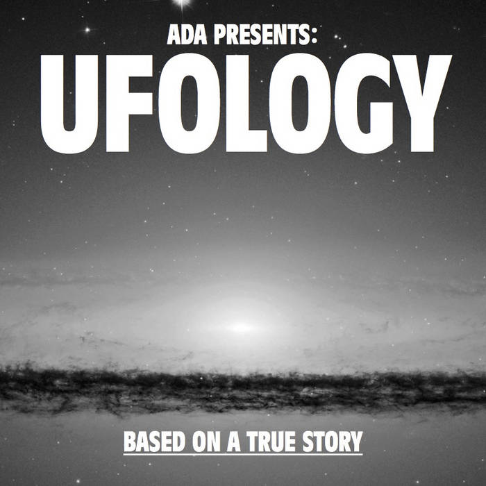 UFOLOGY cover art