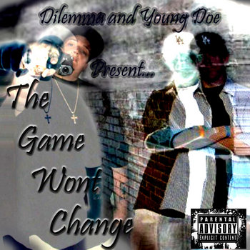 The Game Won't Change cover art
