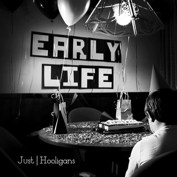 Early Life cover art