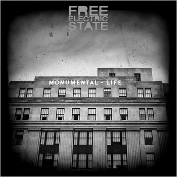 Monumental Life cover art