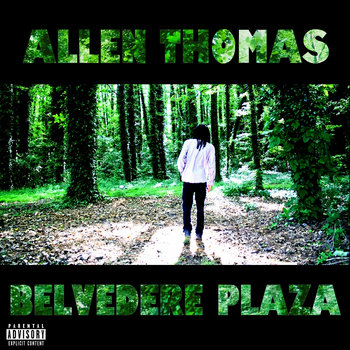 Belvedere Plaza cover art