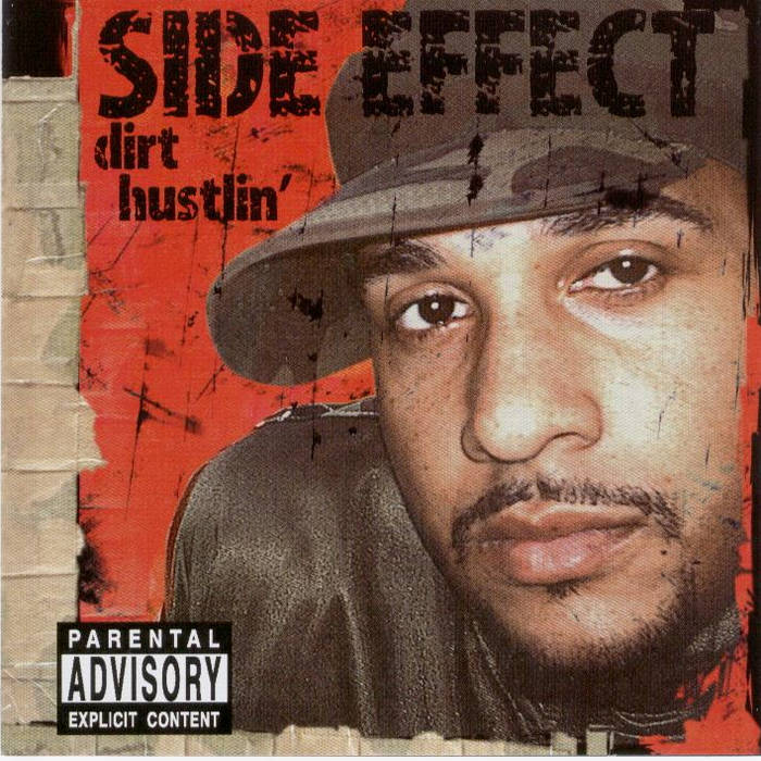 Dirt Hustlin' cover art