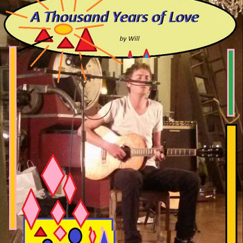 A Thousand Years of Love cover art